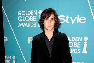 "Diego Boneta The Hollywood Foreign Press Association (HFPA) And InStyle Presents ""A Night Of Firsts"""