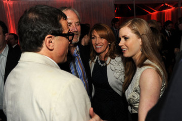 James Keach The Hollywood Reporter Nominees' Night - Inside