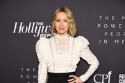 Naomi Watts attends the The Hollywood Reporter's 9th Annual Most Powerful People In Media at The Pool on April 11, 2019 in New York City.