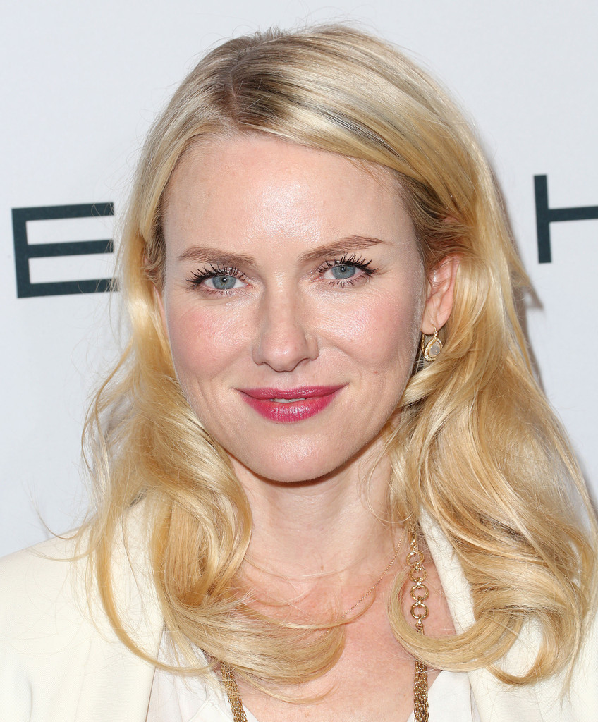 Naomi Watts In The Hollywood Reporter Nominees Night 2013