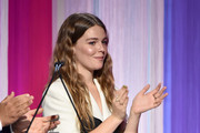 John Legend Maggie Rogers Photos Photo