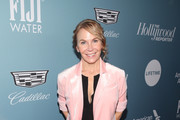 Marti Noxon attends The Hollywood Reporter's Power 100 Women In Entertainment at Milk Studios on December 5, 2018 in Los Angeles, California.