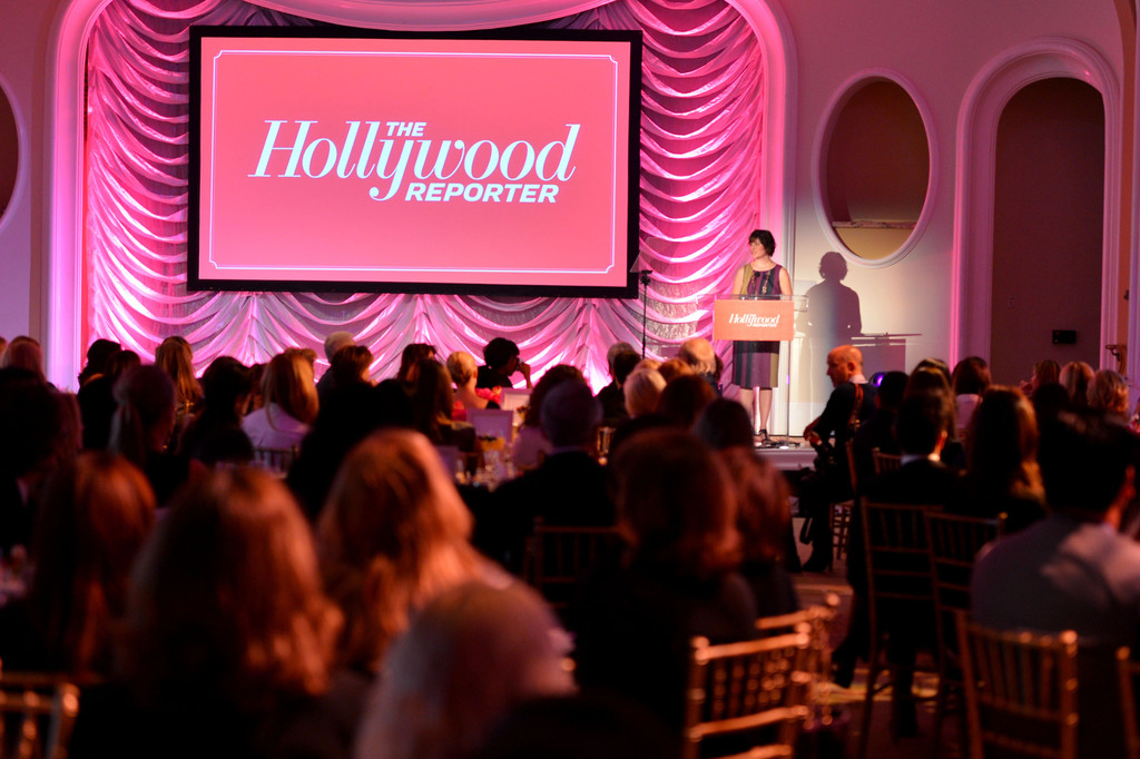 hollywood reporter entertainment news sandra fluke photos ...
