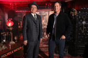 Will Ferrell John C. Reilly Photos Photo