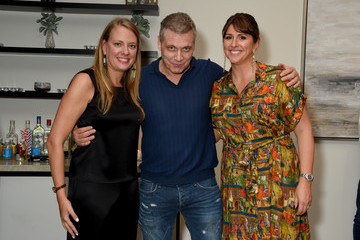 Holt McCallany Emmy-Nominated Phiphen Pictures Hosts 'Its Bruno' Block Party