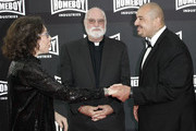 Lily Tomlin and Gregory Boyle Photos Photo
