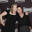 Maura Tierney and Monica Rosenthal Photos