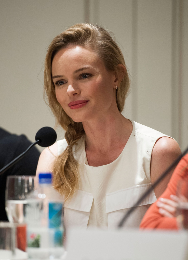 """Actress Kate Bosworth attends the """"Homefront"""" Los Angeles press conference and photo call  at Four Seasons Hotel Los Angeles at Beverly Hills on November 18, 2013 in Beverly Hills, California."""