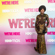 """Honey Davenport Los Angeles Premiere Of Season 2 Of HBO's Unscripted Series """"WE'RE HERE"""""""