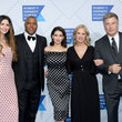 Hope Dworaczyk 2018 Robert F. Kennedy Human Rights' Ripple Of Hope Awards