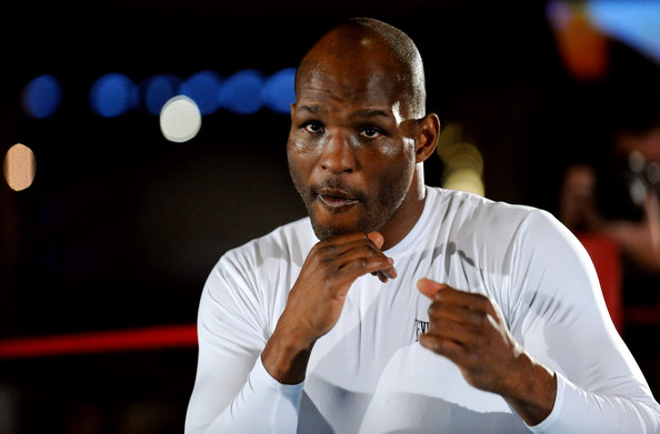 Ouhj838jok: Bernard Hopkins Wallpaper