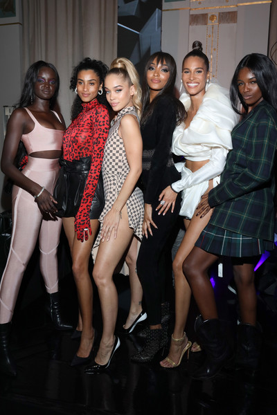 Hotel Lutetia : Cindy Bruna's Birthday Party - Paris Fashion Week - Womenswear Spring Summer 2020
