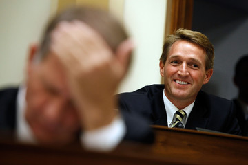 Jeff Flake House Holds Hearing On Lifting Travel Ban To Cuba