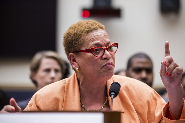 House Judiciary Committee Holds Hearing On American Slavery Reparations