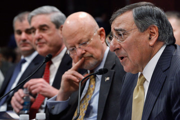 Michael Leiter House (Select) Intelligence Cmte Holds Hearing On World Wide Threats
