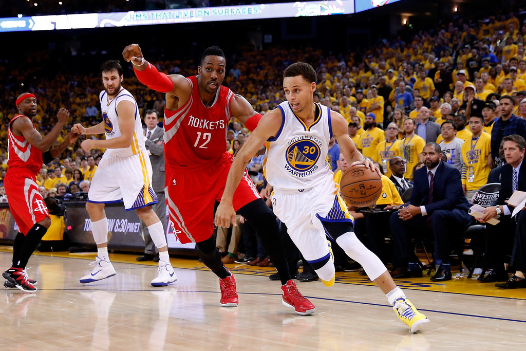 golden state warriors game 4