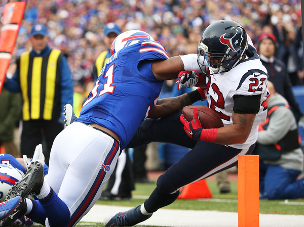 Galerry Ronald Darby Photos Photos Houston Texans v Buffalo Bills Zimbio