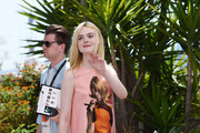 'How to Talk to Girls at Parties' Photocall - The 70th Annual Cannes Film Festival