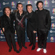 Howard Donald 'The Band' Charity Gala Performance - Red Carpet Arrivals