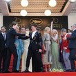 Howard Gertler 'How to Talk to Girls at Parties' Red Carpet Arrivals - The 70th Annual Cannes Film Festival