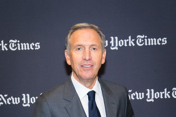 Howard Schultz The New York Times 2017 DealBook Conference