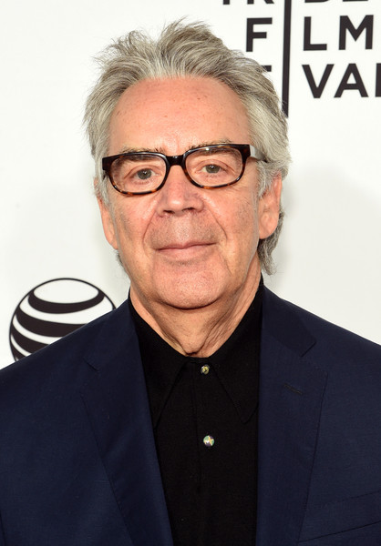 Howard Shore Pictures Opening Night Live From New York