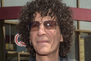 Howard Stern 'America's Got Talent' Season 10 Red Carpet Event