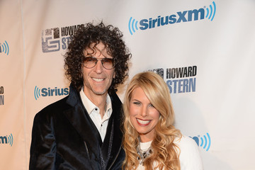 Howard Stern Howard Stern Celebrates His Birthday in NYC — Part 2