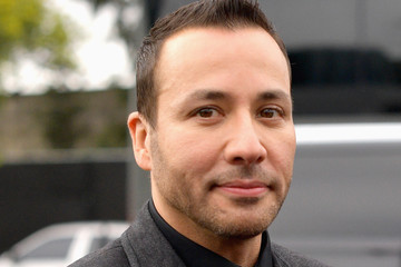Howie Dorough 61st Annual Grammy Awards - Red Carpet
