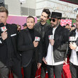 Howie Dorough 2019 iHeartRadio Music Awards - Red Carpet