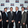 Howie Rose New York's New WOR 710 Launch Party