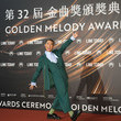 Hsin Hao Hsieh The 32nd Golden Melody Awards Ceremony In Taipei - Red Carpet
