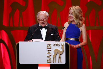 Hubert Burda Bambi Awards 2015 - Show