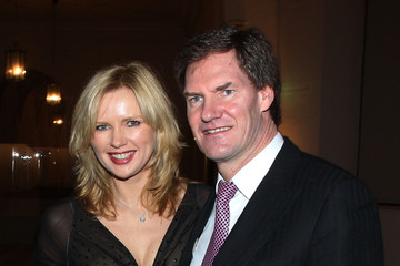 Veronica Ferres Carsten Maschmeyer Hubert Burda Birthday Reception