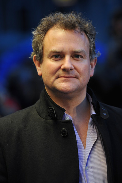 hugh bonneville biography