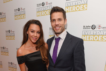 Hugh Hanley St John Ambulance's Everyday Hero Awards