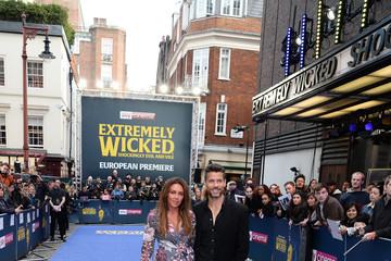 "Hugh Hanley ""Extremely Wicked, Shockingly Evil And Vile"" European Premiere"