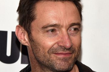 Hugh Jackman 'Grounded' Opening Night Party