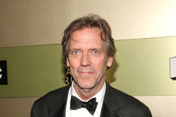 Hugh Laurie AMC Networks Emmy Party