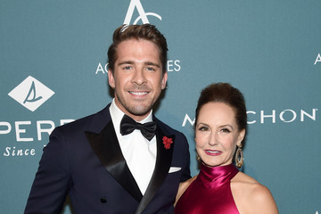 Hugh Sheridan Accessories Council Celebrates The 22nd Annual ACE Awards - Arrivals