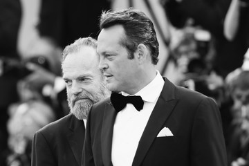 Hugo Weaving Alternative Views - 73rd Venice Film Festival