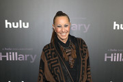 """Donna Karan attends Hulu's """"Hillary"""" NYC Premiere on March 04, 2020 in New York City."""
