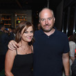 Amy Poehler Louis C.K. Photos
