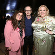 Aidy Bryant and Lindy West Photos - 1 of 17
