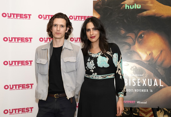 Hulu at Outfest 2018