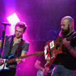Zac Brown Hunter Hayes Photos