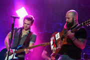 Zac Brown Hunter Hayes Photos Photo