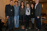 Troy Verges Hunter Hayes Photos Photo