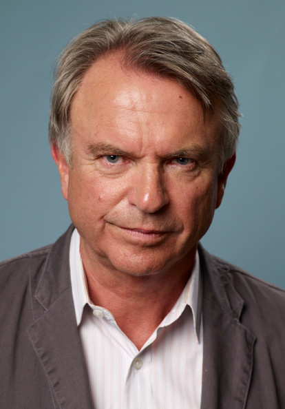 "Sam Neill in ""The Hunter"" Portraits - 2011 Toronto Film ..."
