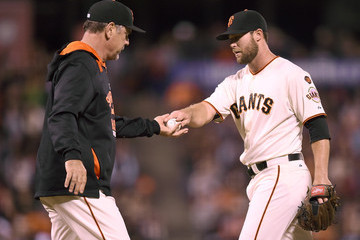 Image result for hunter strickland images